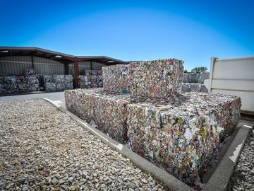 Recycler tous les emballages